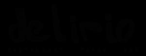 Logo Delirio